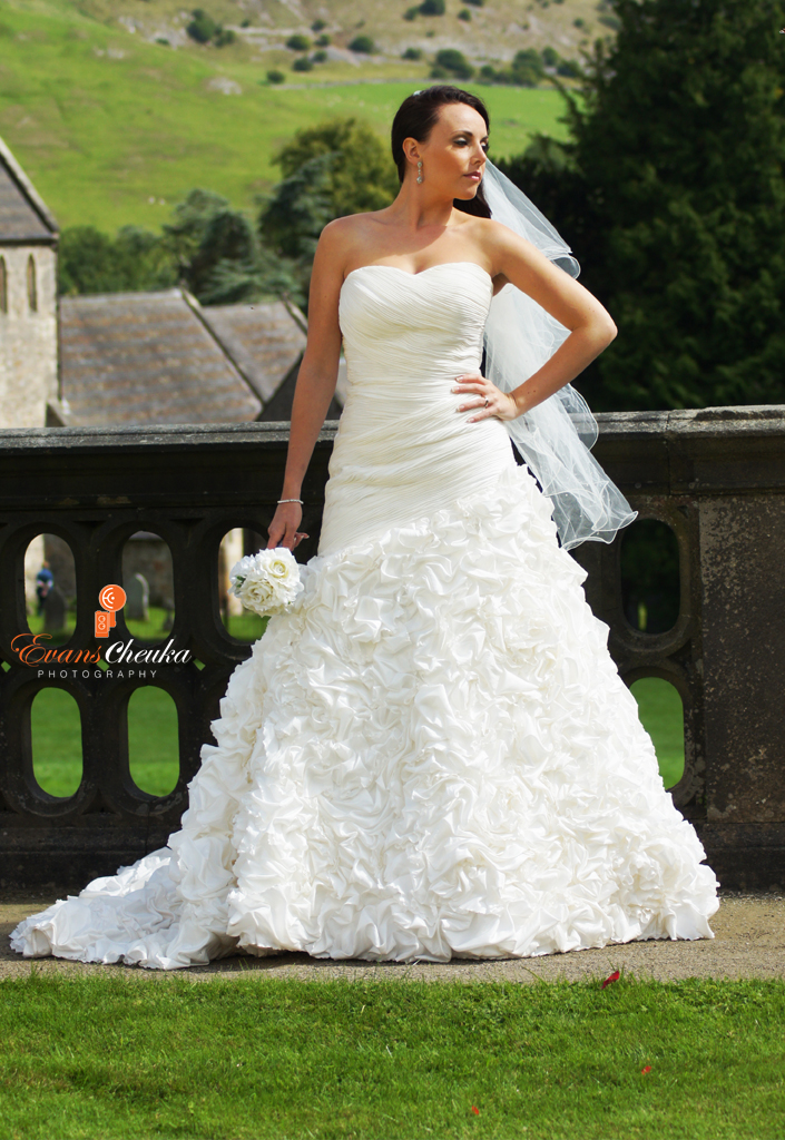 Ilam Hall Derby Wedding Photography Birmingham Photographer Evans Cheuka 7