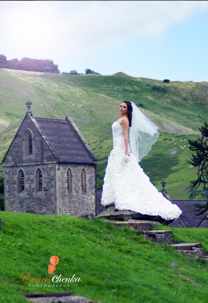 Ilam Hall Derby Wedding Photography Birmingham Photographer Evans Cheuka 8