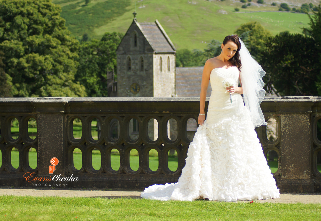 Ilam Hall Derby Wedding Photography Birmingham Photographer Evans Cheuka  2
