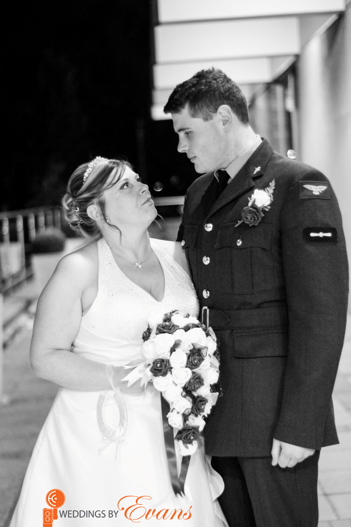 wedding photography in Rugby Warwickshire