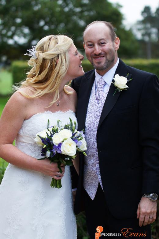 Wedding Photography in Sutton Coldfield by Evans Cheuka Birmingham