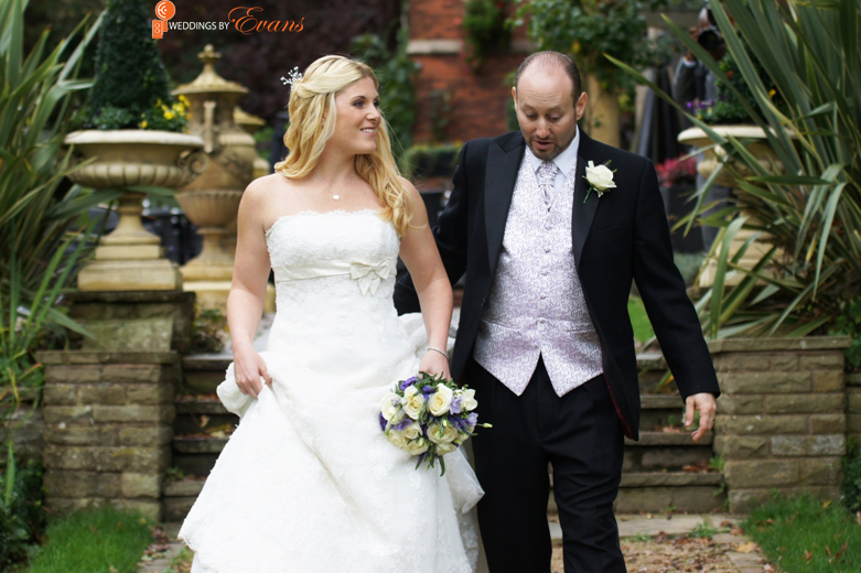Wedding Photography in Sutton Coldfield by Evans Cheuka Birmingham