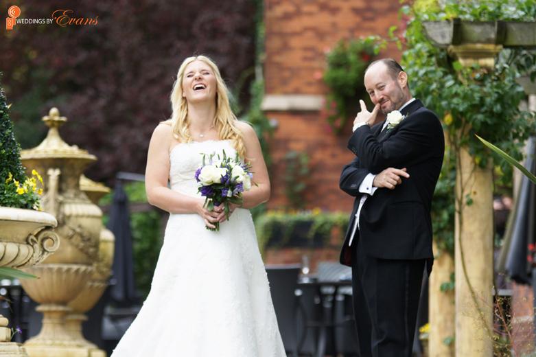 Wedding Photography in wolverhampton