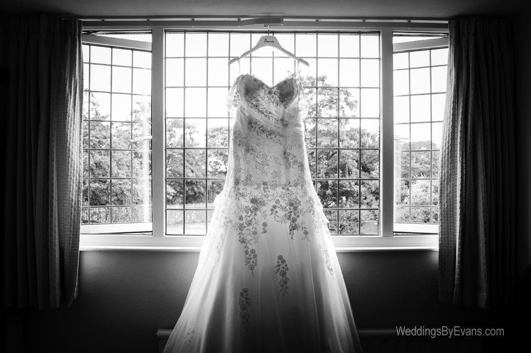 Himley Hall Wedding Photography