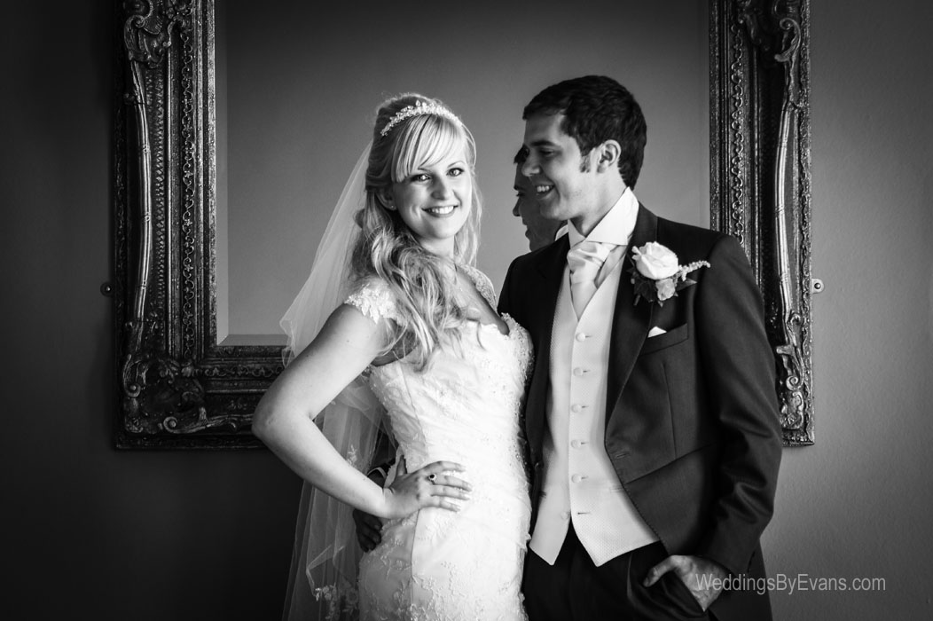 Himley Hall Wedding Photography 5