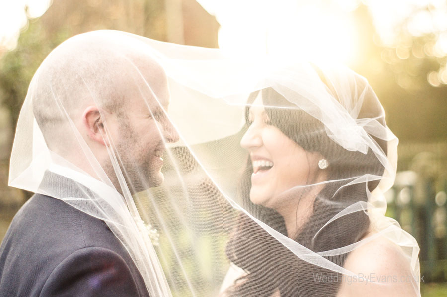 Wedding Photographer Wolverhampton