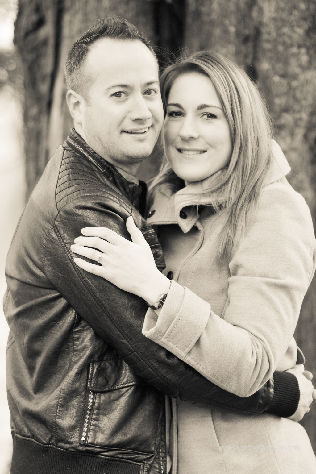 Engagement Photography in Wolverhampton 2