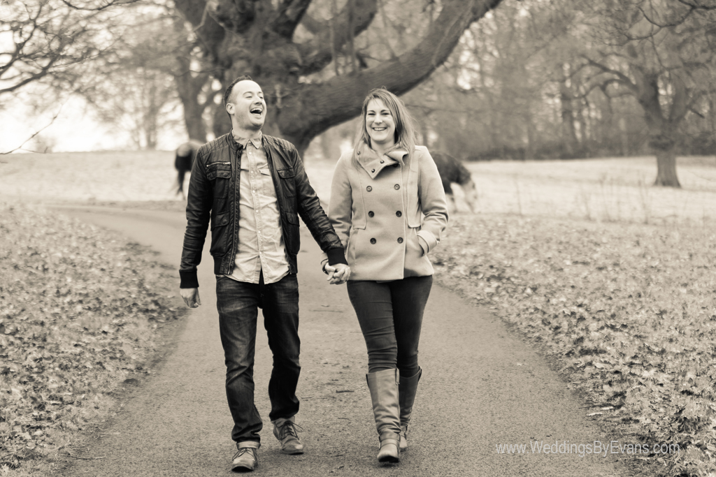 Engagement Photography in Wolverhampton 3