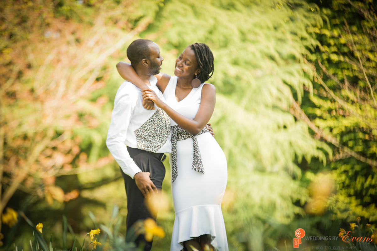 Wedding Photography Wolverhampton Pre-Wedding Walsall Aboretum Evans Cheuka www.WeddingsByEvans.co.uk-105